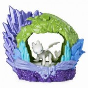 Figurina Light Fury Barlogul Dragonului Cum sa iti dresezi Dragonul III