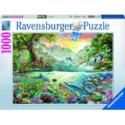 PUZZLE PARADIS 1000 PIESE Ravensburger