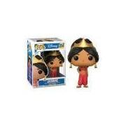 Funko Pop Disney: Jasmine (Red) #354