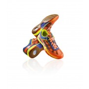 Salming Viper 3 Junior Shocking Orange 36 2/3