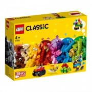 LEGO CLASSIC Caramizi de baza, 11002, 4+ (Brand: LEGO)