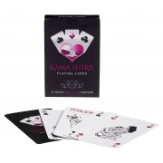 Tease et Please Jeu de Cartes Kama Sutra