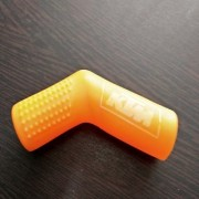 Gear shift rubber for KTM only