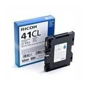 Ricoh GC 41CL (405766) cartucho gel cian