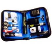 Toprun Thunder Mg Active Travel Shaving Kit(Blue)