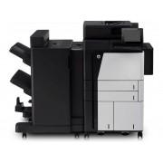 HP Impresora multifunción HP Laserjet enterprise flow M830Z - CF367A