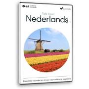Eurotalk Talk Now Basis cursus Nederlands voor Beginners (CD + Download)