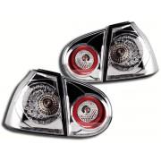 Stopuri cu LED VW Golf 5 1K 03- crom