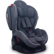 Столче за кола Arthur 0-25 кг. ISOFIX, Lorelli, Grey Leather, 0745139