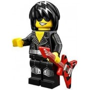 LEGO Minifigures Series 12 Rock Star Minifigure [Loose]