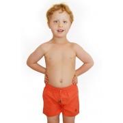 Costum de baie baietei Leonard Red