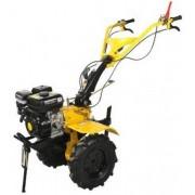 Motosapa ProGarden HS 1000B, 7 CP, 4 Timpi, Benzina, Latime de lucru 500-1100 mm