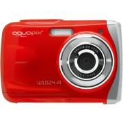 Goxtreme Aquapix W1024-R Splash Cam Rojo