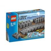 LEGO® CITY FLEXIBLE TRACKS - 7499