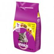WHISKAS hrana za mačku, briketi, piletina 1.4kg ARCH 520202
