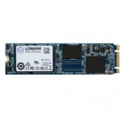 SSD 240GB Kingston UV500, SATA 6Gb/s, M.2(2280), скорост на четене 520MB/s, скорост на запис 500MB/s