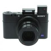 Sony Cyber-shot DSC-RX100 III Schwarz