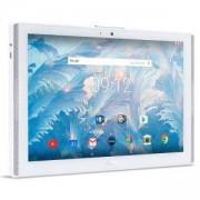 Таблет Acer Iconia B3-A42-K8B6, Бял 4G LTE/10.1 инча WXGA IPS HD (1280x800)/ MTK MT8735 quad-core Cortex A53 1.3 GHz/1x2GB LPDDR3, NT.LETEE.006