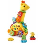 Vtech - Girafa cu rotite - VT199103
