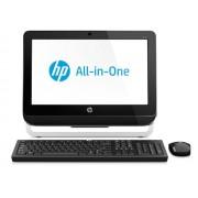 COMPUTADOR ALL IN ONE HP 4GB RAM HD 500 GB TELA DE LED 18.5 WIN 8