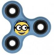 Despicable Me - Smile Minion Fidget Spinner