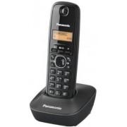 Telefon Fix Panasonic KX-TG1611HGH (Negru)