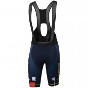 Sportful Bahrain-Merida BodyFit Pro LTD Bib Shorts - XL