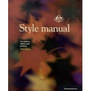 Style Manual by Dcita