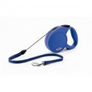 Vodítko Flexi Classic Long 2 M 7m - modré