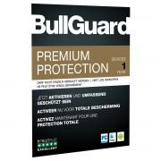 BullGuard Premium Protection 2020 Pełna wersja 1 Rok 5 Urządzeń 2 Lata