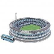 Nanostad Racing Club 3D-puzzel El Cilindro Stadium 108-delig