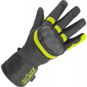 Büse ST Match Rukavice 2XL Černá žlutá