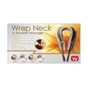 Aparat de masaj gat Wrap Neck & Shoulder Massager