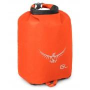 Osprey Ultralight DrySack 6L - Bagar - Poppy Orange