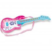 Guitarra Electrica 360DSC 909B - Multicolor
