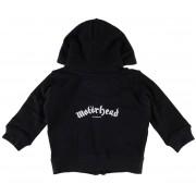 kapucnis pulóver gyermek Motörhead - Logo - Metal-Kids - MK211