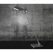 FLORENS Bordslampa, LED 5W. Silver