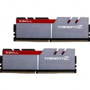 Memorie G.Skill Trident Z DDR4 16GB (2x8GB) 3200MHz CL16 1.35V XMP 2.0