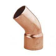 Curba cupru 45° I-E 18 mm, 10 buc