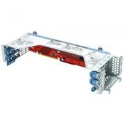 HPE DL360 Gen9 Low Profile PCIe Slot CPU2 Kit