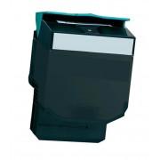 Lexmark Toner Compatível LEXMARK CX310 / CX410 / CX510 Preto
