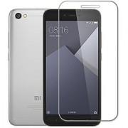 Redmi 5A Premium Flexible 2.5D Pro Hd+ Crystal Clear Tempered Glass Screen Protector For Redmi 5A