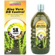 Herbal Blood Sugar Care - DB Control 5x - Power of 5 Herbs - Herbal Trends