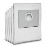 Karcher Zestaw torebki filtracyjne 40-55L NT 45/1