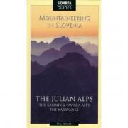 Sidarta Mountaineering in Slovenia - průvodce