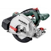 Пила Metabo MKS 18 LTX 58 MetaLoc 600771840