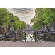 Puzzle Jumbo - Amsterdam, 1.000 piese (18548)