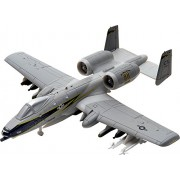 Revell 1:100 A-10 Thunderbolt