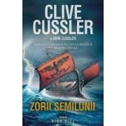 Zorii Semilunii - Clive Cussler Dirk Cussler