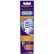 Oral-B Brush Heads Trizone - 3 st
